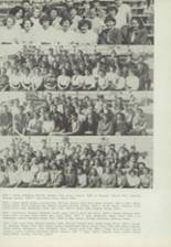 1949 Redondo Union High School Yearbook Page 38 & 39