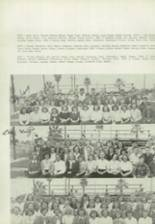 1949 Redondo Union High School Yearbook Page 42 & 43