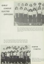 1949 Redondo Union High School Yearbook Page 48 & 49