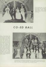 1949 Redondo Union High School Yearbook Page 62 & 63