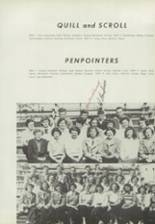 1949 Redondo Union High School Yearbook Page 64 & 65