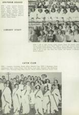 1949 Redondo Union High School Yearbook Page 68 & 69