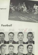 1949 Redondo Union High School Yearbook Page 78 & 79