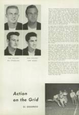 1949 Redondo Union High School Yearbook Page 80 & 81