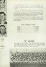 1949 Redondo Union High School Yearbook Page 82 & 83