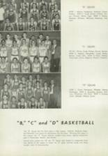 1949 Redondo Union High School Yearbook Page 84 & 85