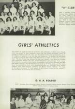 1949 Redondo Union High School Yearbook Page 92 & 93