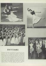 1949 Redondo Union High School Yearbook Page 98 & 99