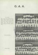 1949 Redondo Union High School Yearbook Page 102 & 103