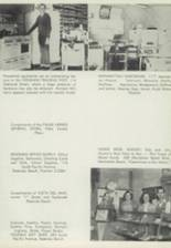 1949 Redondo Union High School Yearbook Page 104 & 105