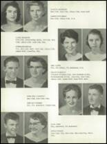 1956 Geneva County High School Yearbook Page 12 & 13