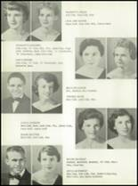1956 Geneva County High School Yearbook Page 14 & 15