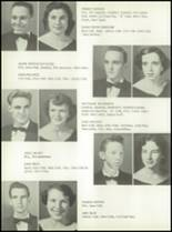 1956 Geneva County High School Yearbook Page 16 & 17