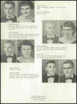 1956 Geneva County High School Yearbook Page 18 & 19