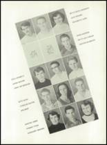 1956 Geneva County High School Yearbook Page 20 & 21