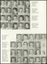 1956 Geneva County High School Yearbook Page 26 & 27