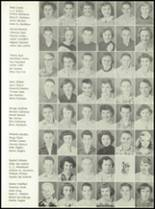 1956 Geneva County High School Yearbook Page 28 & 29