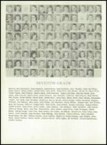 1956 Geneva County High School Yearbook Page 32 & 33