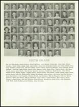 1956 Geneva County High School Yearbook Page 34 & 35