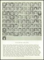 1956 Geneva County High School Yearbook Page 36 & 37
