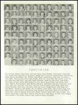 1956 Geneva County High School Yearbook Page 38 & 39
