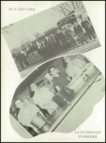 1956 Geneva County High School Yearbook Page 40 & 41