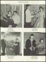 1956 Geneva County High School Yearbook Page 44 & 45