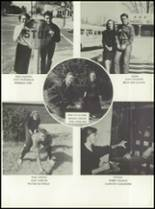 1956 Geneva County High School Yearbook Page 46 & 47