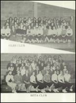 1956 Geneva County High School Yearbook Page 48 & 49