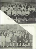1956 Geneva County High School Yearbook Page 50 & 51