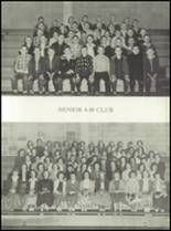 1956 Geneva County High School Yearbook Page 52 & 53