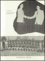 1956 Geneva County High School Yearbook Page 58 & 59