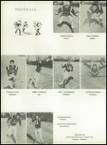 1956 Geneva County High School Yearbook Page 60 & 61