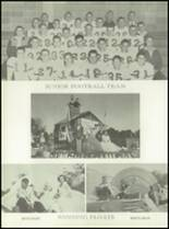 1956 Geneva County High School Yearbook Page 62 & 63
