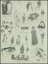 1956 Geneva County High School Yearbook Page 68 & 69