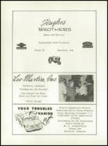 1956 Geneva County High School Yearbook Page 70 & 71