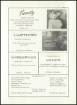 1956 Geneva County High School Yearbook Page 72 & 73