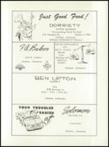 1956 Geneva County High School Yearbook Page 76 & 77