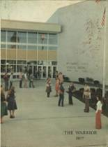 1977 Yearbook Wyoming Area High School