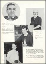 1960 Bangor High School Yearbook Page 10 & 11