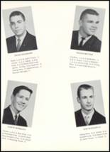 1960 Bangor High School Yearbook Page 22 & 23