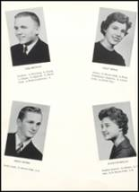1960 Bangor High School Yearbook Page 24 & 25