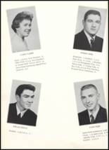 1960 Bangor High School Yearbook Page 26 & 27
