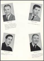1960 Bangor High School Yearbook Page 28 & 29