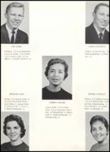 1960 Bangor High School Yearbook Page 30 & 31