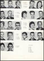 1960 Bangor High School Yearbook Page 38 & 39