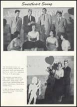 1960 Bangor High School Yearbook Page 40 & 41