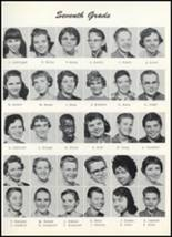 1960 Bangor High School Yearbook Page 52 & 53