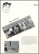 1960 Bangor High School Yearbook Page 58 & 59