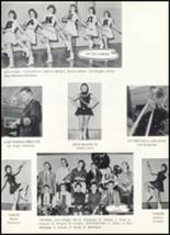 1960 Bangor High School Yearbook Page 60 & 61
